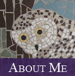About Victoria Harrison of Living Mosaics