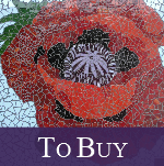 Find out how to buy a mosaic from Victoria Harrison of Living Mosaics