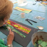 Living Mosaics Workshops - what people say